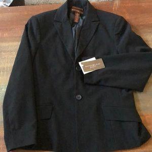 Bandolino Stretch blazer jacket
